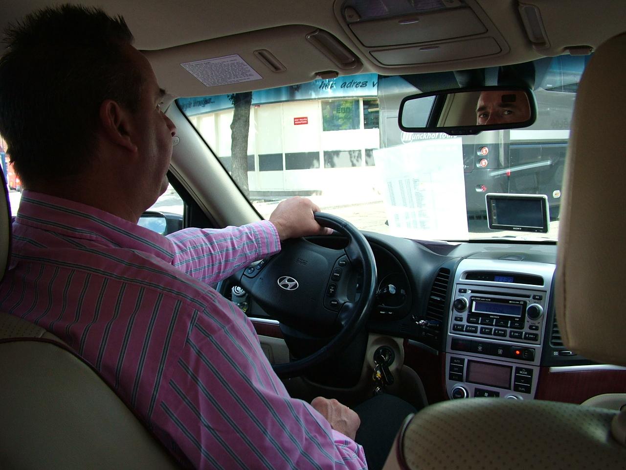 Schiphol Taxi Vervoer